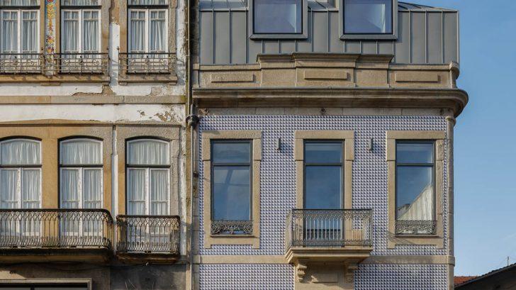 Prédio Foz by As Arquitectos