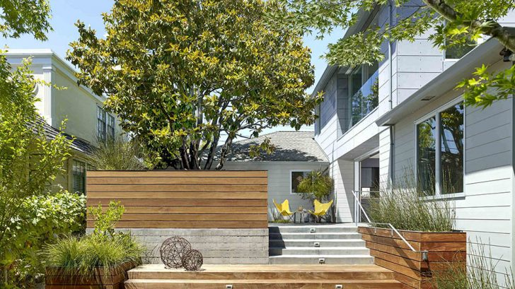 Hazel Road Residence by Buttrick Projects Architecture+Design