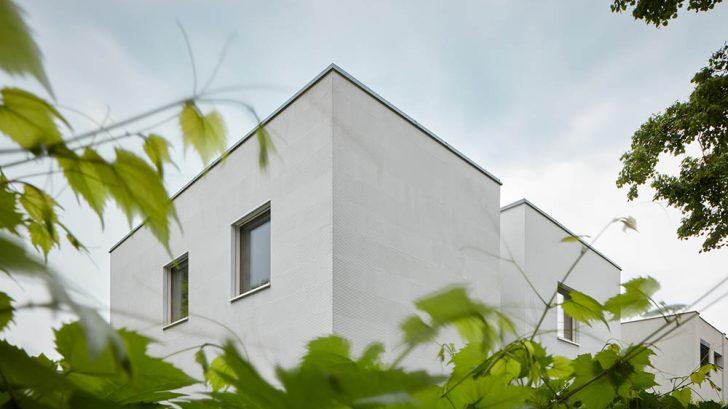 INTERVIEW SOA architekti about HOUSE LHOTKA