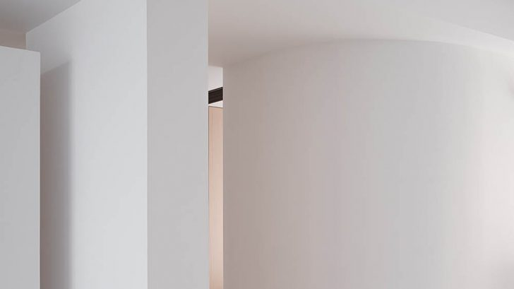 L Apartment by AD ARCHITECTURE