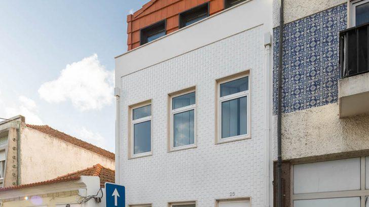São Bartolomeu House by Sónia Cruz - Arquitectura