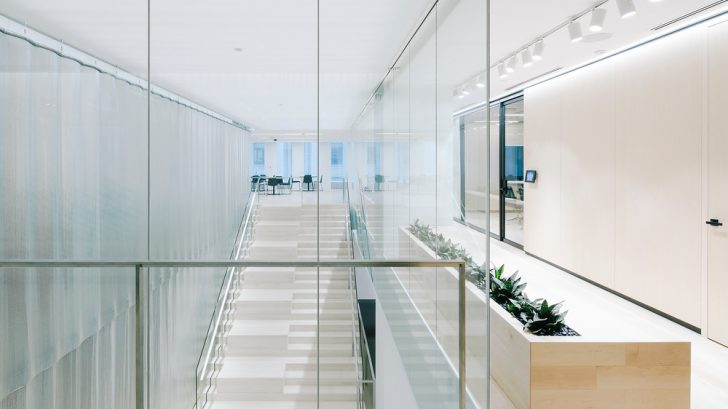 Business Development Bank of Canada's Headquarters by Atelier TAG and Jodoin Lamarre Pratte architectes