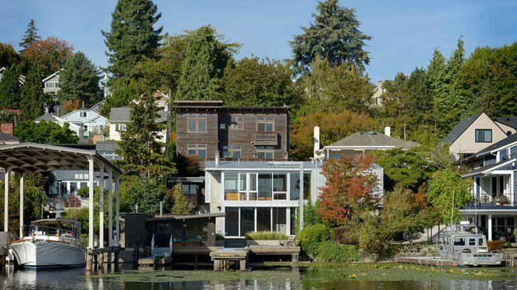 Portage Bay Heliotrope Architects