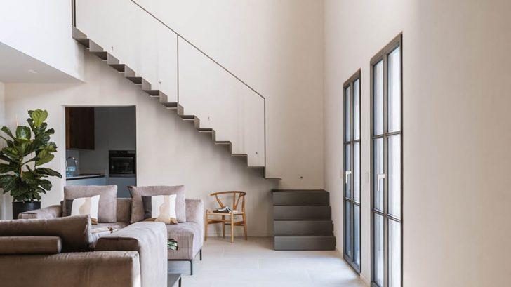 Casa Bona by ZDA Zupelli Design Architecture